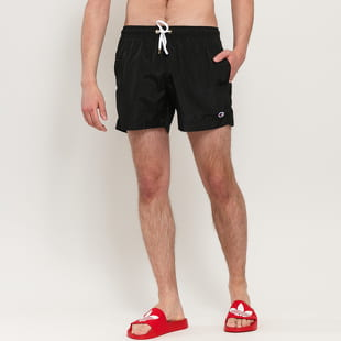 Champion Logo Beach Shorts