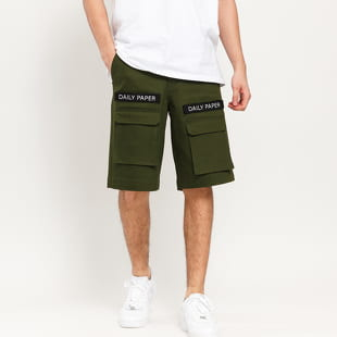 Daily Paper Resort Cargo Short