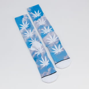 HUF Digital Cloud Plantlife Socks