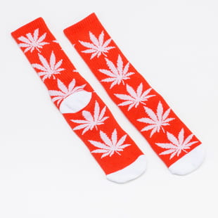 HUF Essentials Plantlife Socks