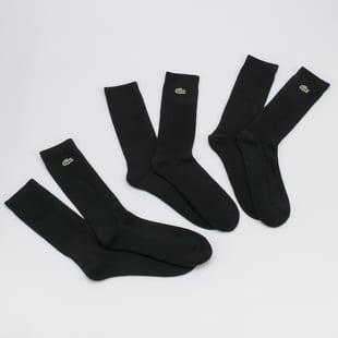 LACOSTE 3er-Pack Sport Socken