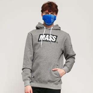 Mass DNM Big Box Hoody