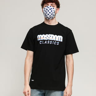 Mass DNM Chrome Tee