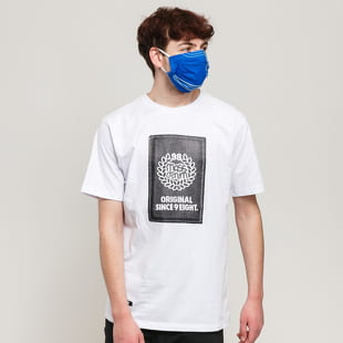 Mass DNM Label tee