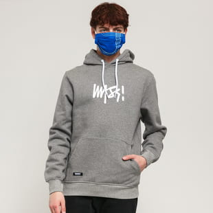 Mass DNM Signature Medium Logo Hoody