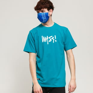 Mass DNM Signature Medium Logo Tee