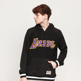 Mitchell & Ness Gametime Pullover Sweatshirt LA Lakers