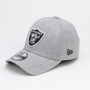 New Era 3930 Heather Raiders