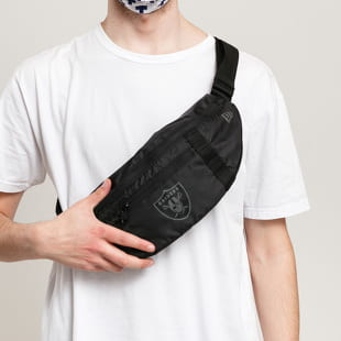 New Era NFL Light Waist Bag Raiders