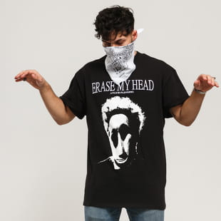 PLEASURES Erase My Head Premium Tee