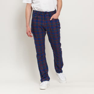 PLEASURES Reset Plaid Pants