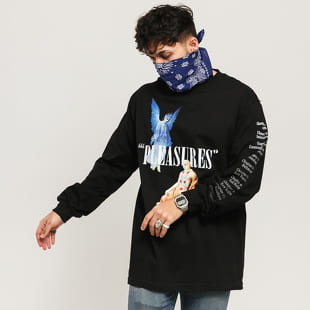 PLEASURES Return Long Sleeve Trr