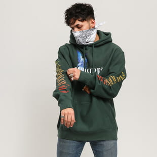 PLEASURES Return Premium Hoody