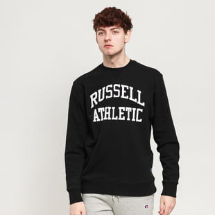 RUSSELL ATHLETIC Arch Logo Crew