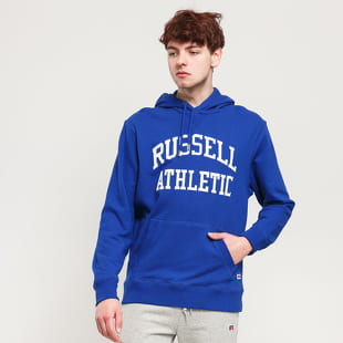 RUSSELL ATHLETIC Arch Logo Hoody