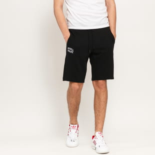 RUSSELL ATHLETIC Arch Logo Shorts
