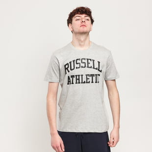 RUSSELL ATHLETIC Arch Logo T-Shirt