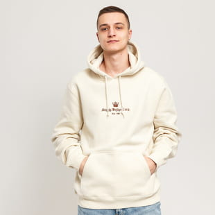 Stüssy Old English App. Hoodie