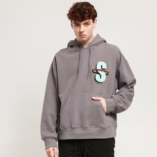 Stüssy S App. Fleece Hood