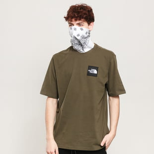 The North Face M Masters Of Stone Tee