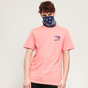 The North Face M SS Extreme Tee