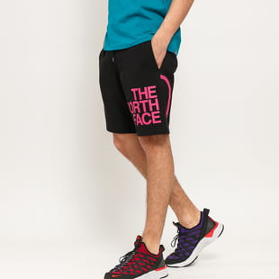 The North Face M SS Graphic Short