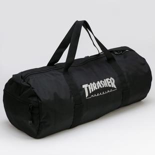 Thrasher Duffel Logo Bag