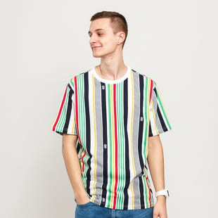 Tommy Hilfiger Drop Shoulder Tee - Print