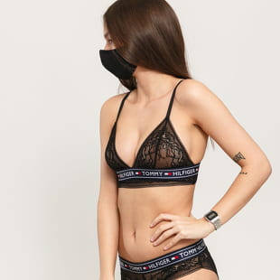 Tommy Hilfiger Triangle Bra