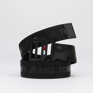 TOMMY JEANS M Dring Belt 3.5