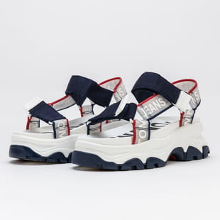 TOMMY JEANS Pop Color Hybrid Sandal