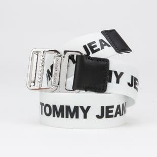 TOMMY JEANS W Webbing Belt 3.5