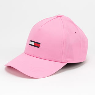 TOMMY JEANS Women's Flag Cap