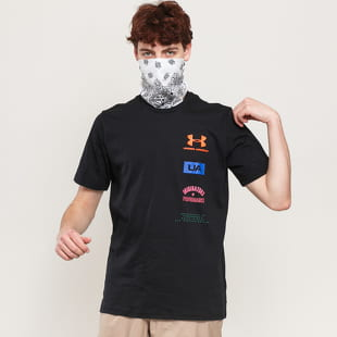 Under Armour Originators Back Tee