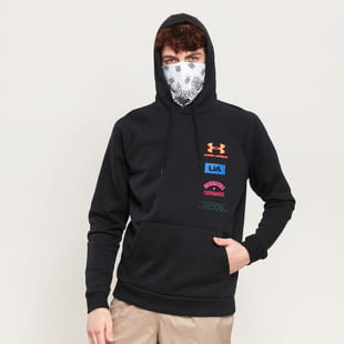 Under Armour Rival Fleece Originators Hoodie