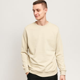 Urban Classics Basic Terry Crew Concrete