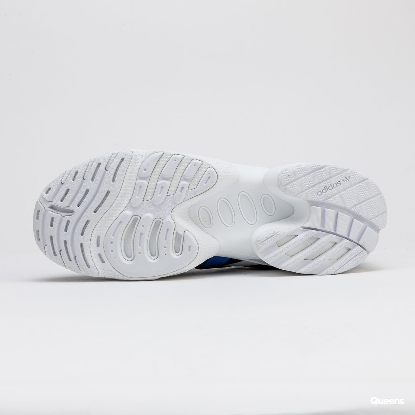 adidas Originals EQT Gazelle conavy / globlu / scarlet