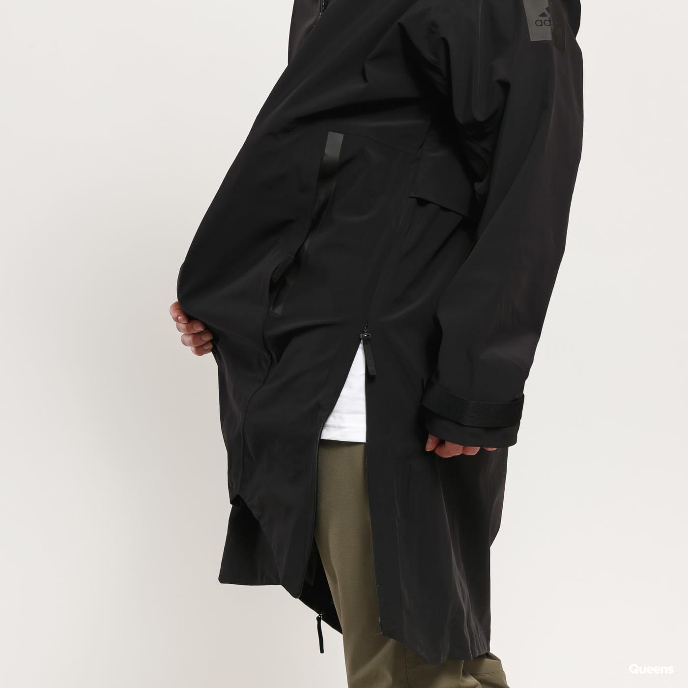 adidas Performance Myshelter Parka black
