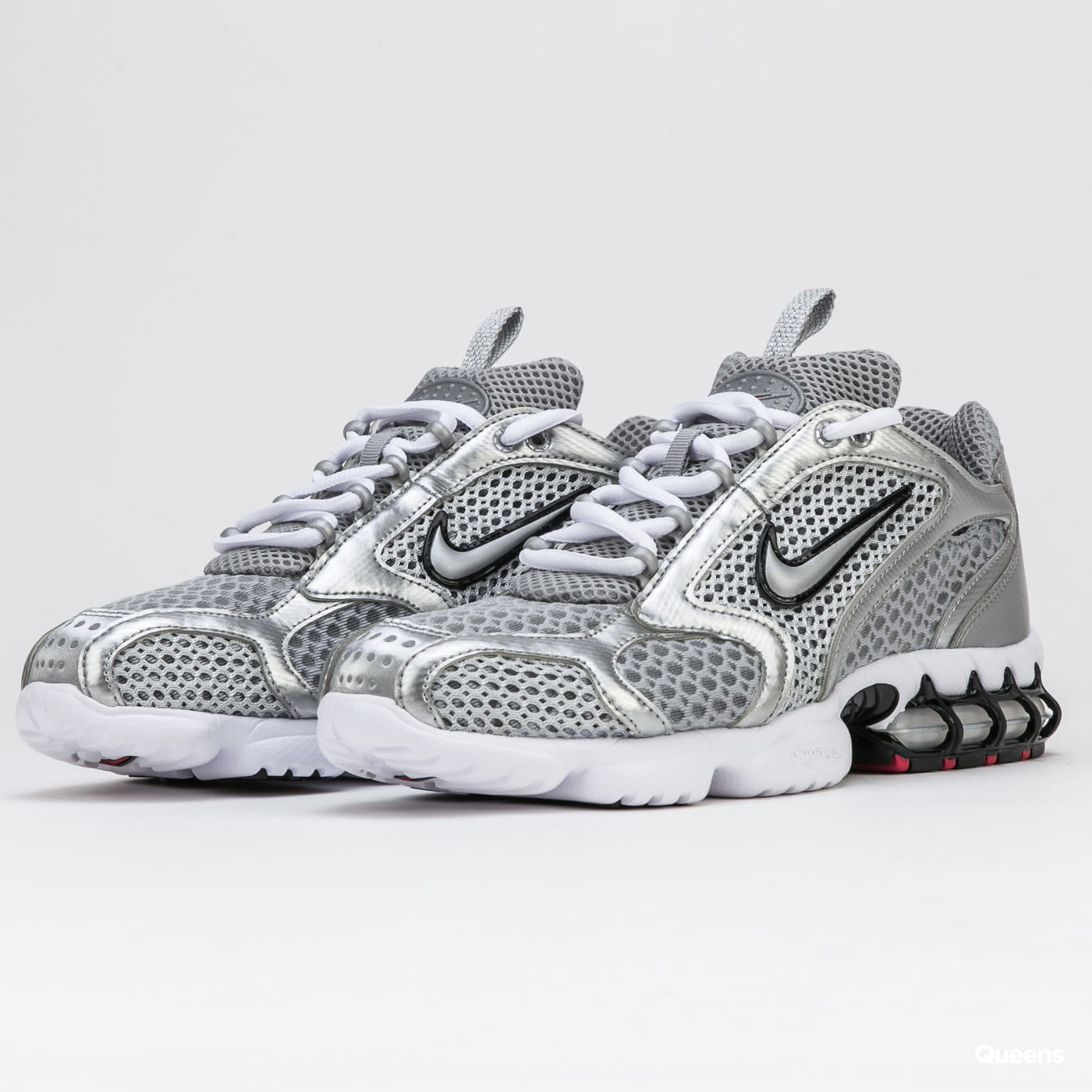 nike air zoom spiridon cage