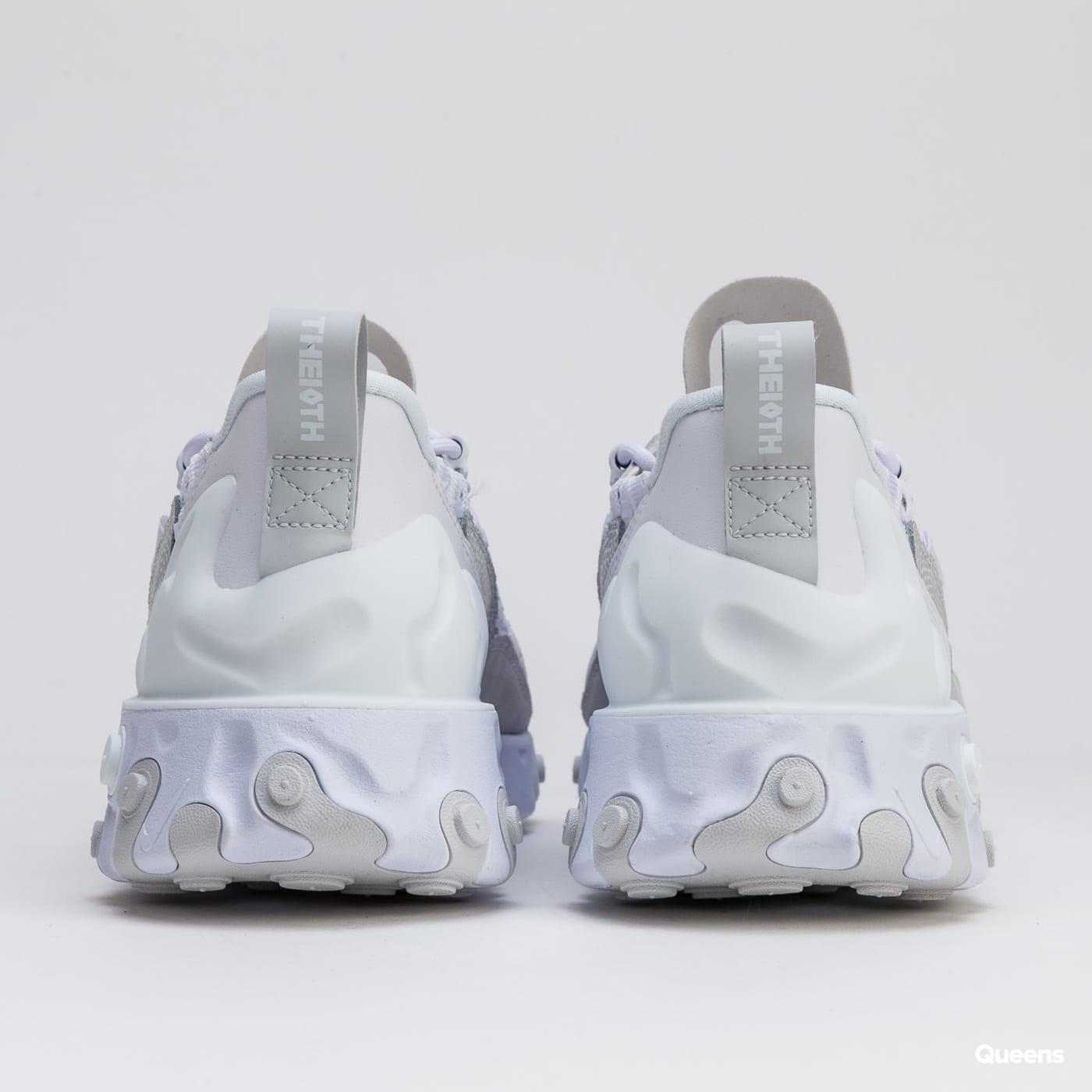 Nike React Sertu white / photon dust - photon dust