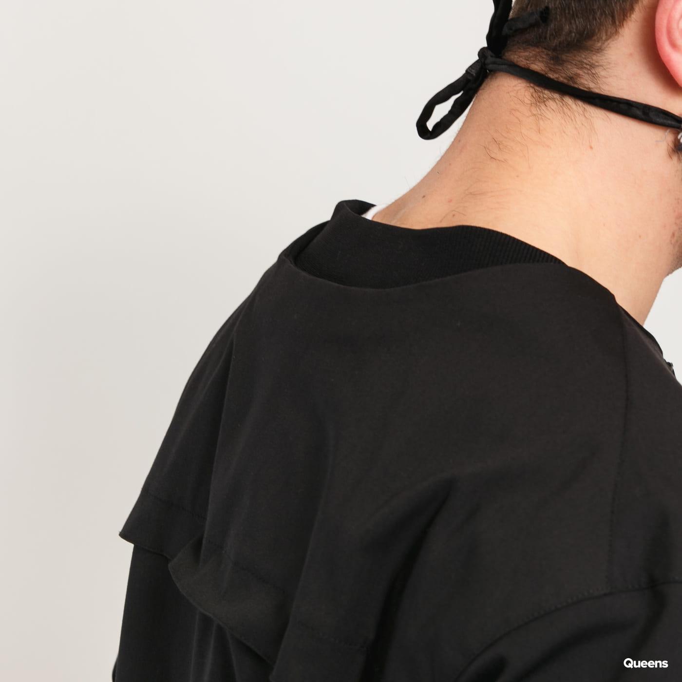 POUTNIK BY TILAK Blade Jacket black