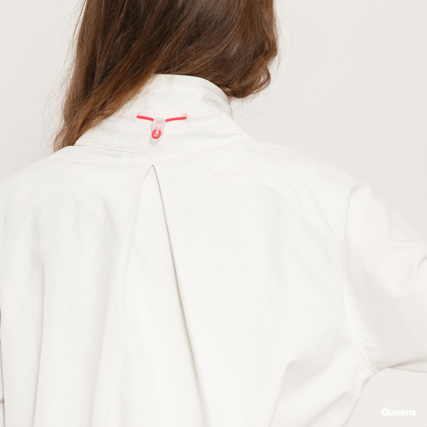 Under Armour Recover Woven Jacket (mini cord) multi / true white