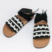 adidas Originals Adilette Ankle Wrap W cblack / ftwwht / cblack