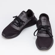 adidas Originals Deerupt Runner cblack / silvmt / cblack