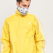 adidas Originals Lock Up Track Top žlutá