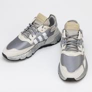 adidas Originals Nite Jogger silvmt / ftwwht / alumin
