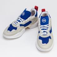 adidas Originals Supercourt RX rawwht / royblu / glored