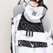 adidas Performance W Myshelter Cap bílá / černá