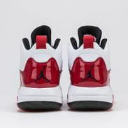 Jordan Maxin 200 white / black - gym red