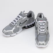 Nike W Air Zoom Spiridon Cage 2 lt smoke grey / metallic silver